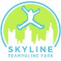 Skyline Trampoline Park, Inverurie Logo